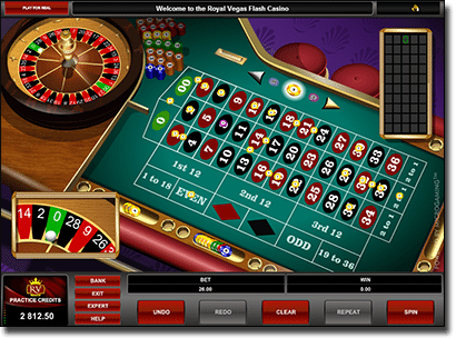 American Roulette Online for Real Money