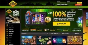 G'Day Casino real money site