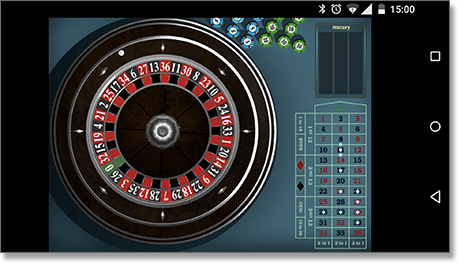 Mobile roulette apps for real money