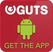 Guts Casino - Android mobile site