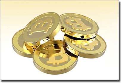 Use Bitcoin at online casinos