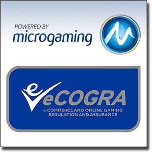 Online software provider Microgaming