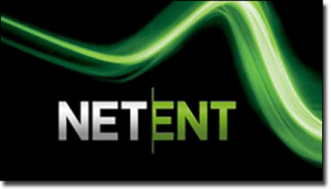 Net Entertainment online pokies and table games software
