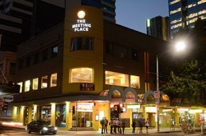 The Meeting Place pokies venue in Melbourne City