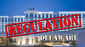 U.S. casino sites Delaware regulation