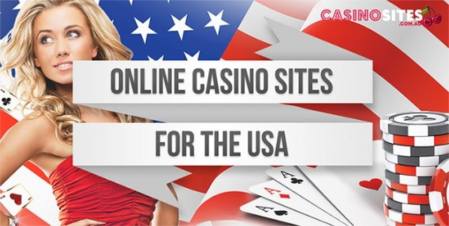 U.S. online casino sites recommendations