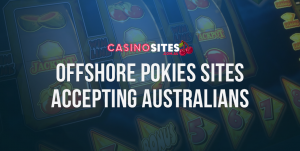 Offshore online casino sites for AU players