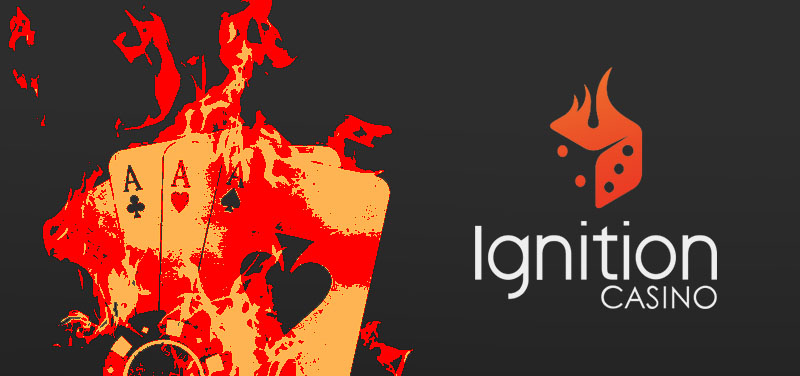 Ignition Online Casino review