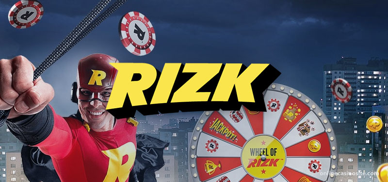 Rizk online casino review