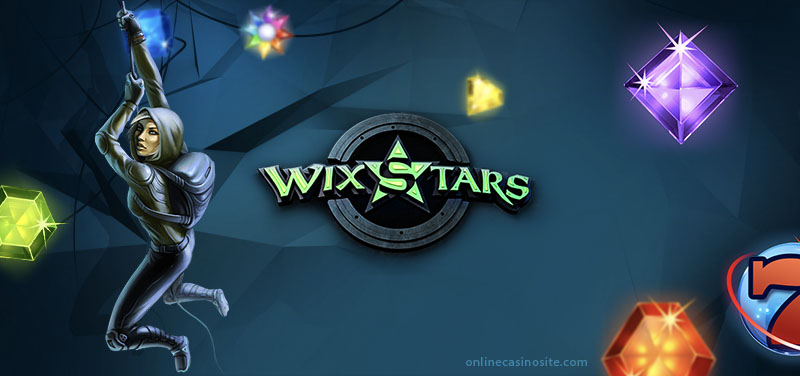 Wixstars Online Casino review